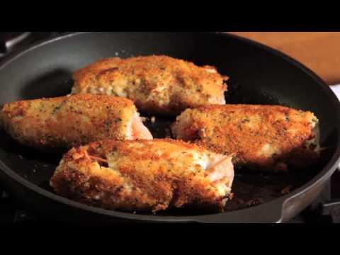 How to Make Italian Chicken Rollatini