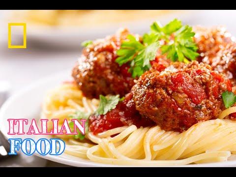 Italian Food 2015 ✓ Italian Food Recipes & Cuisine Ideas (Food Documentary)