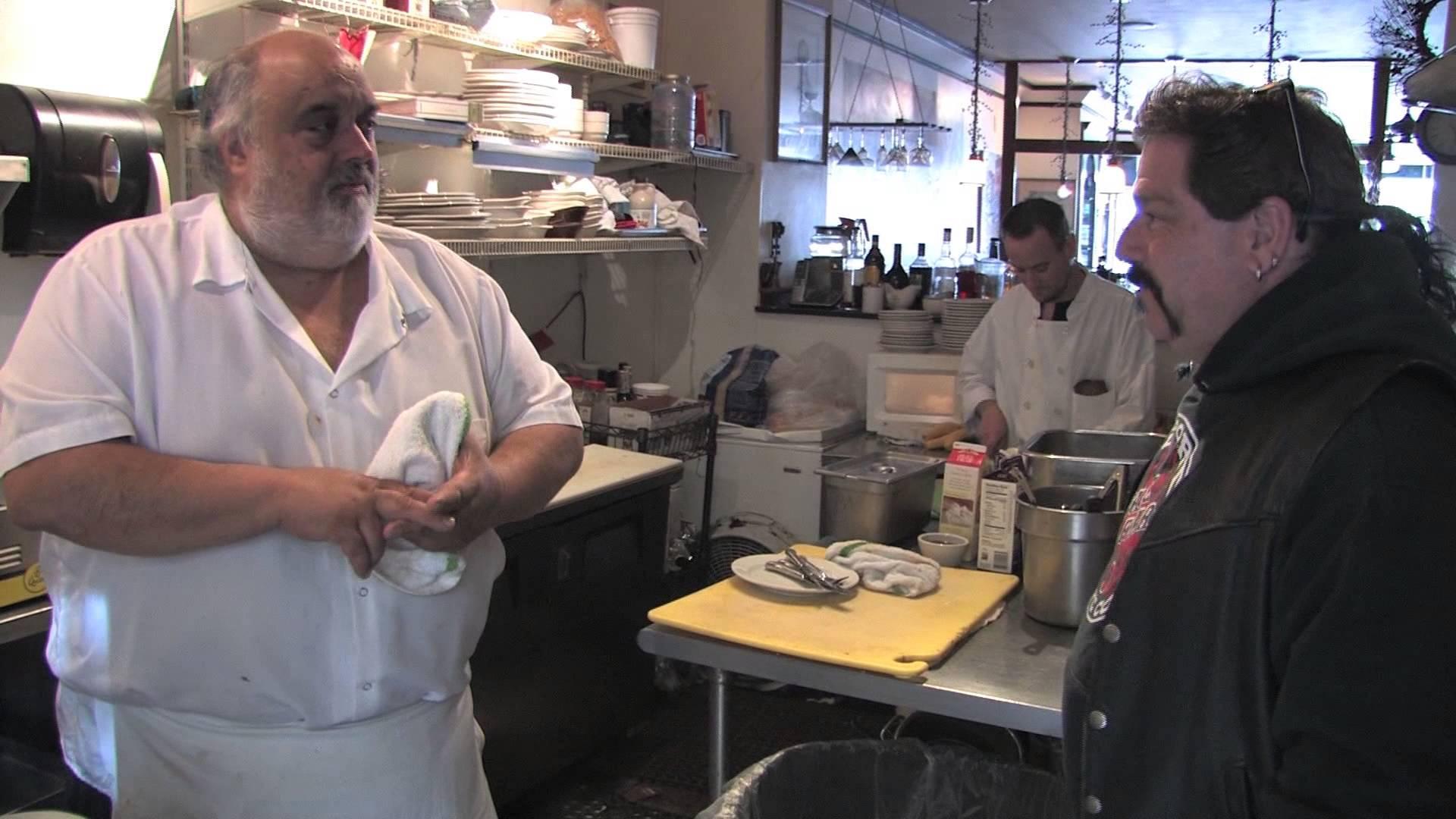 Italian risotto stuffed pepper  easy dinner recipe video. best Italian food recipes