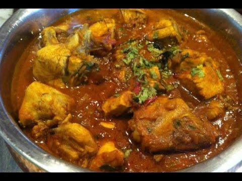 CHICKEN MASALA II Full  | Pakistani Cooking