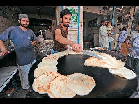 Pakistani Food Street Recipes | Pakistani Recipes | Pakistani Food Cooking | Street Food