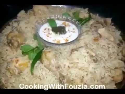 How To Make White Chicken Pulao English And Urdu Recipe Pakistani Food