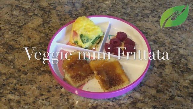 3 easy Breakfast Recipes for Baby & Toddler Ideas for Breakfast!