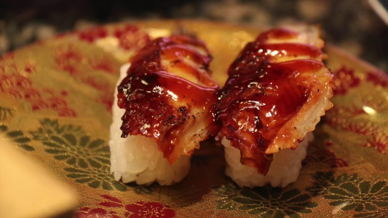 Top 10 Foods in Japan