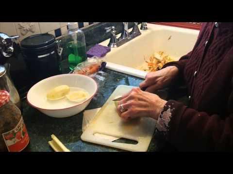 Helen's Greek Cooking