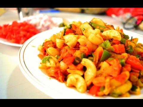 Indian Style Macaroni | इंडियन स्टाइल मैकरोनी मसाला | Tiffin Recipe for kids | Breakfast Recipe