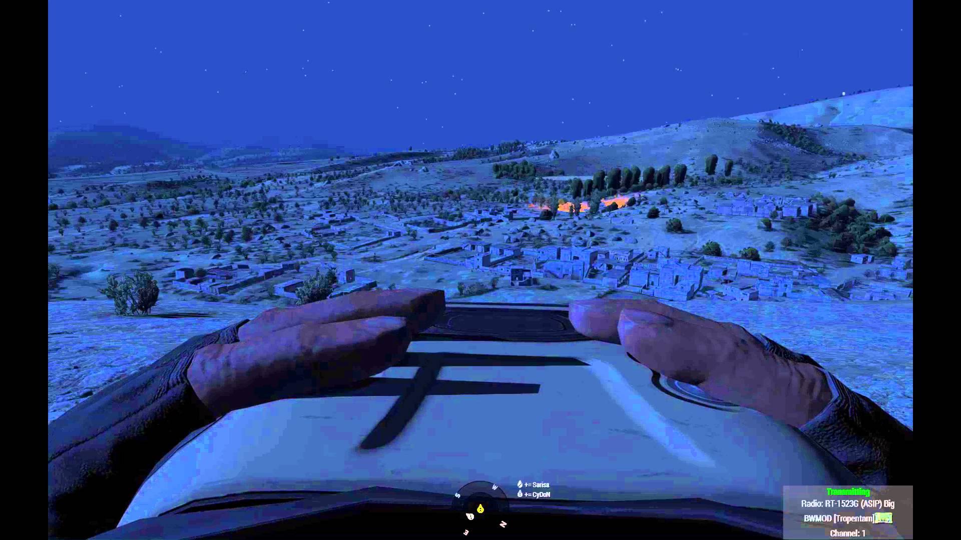 Greek ArmA Community - Taliban pureed