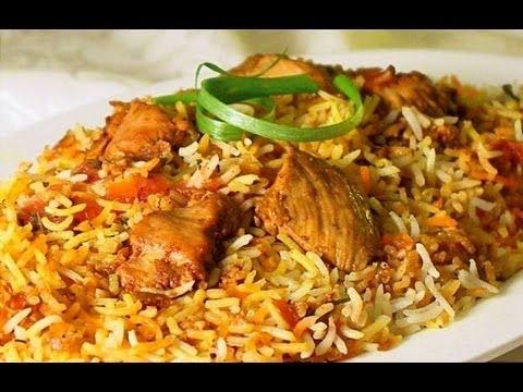 Degi Chicken Biryani By Sehar Syed
