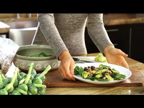Greek Avocado Salad : Greek Cooking