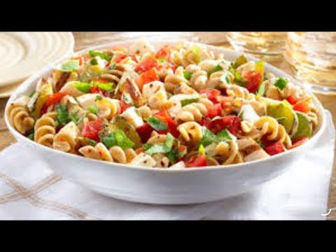 chicken pasta recipe urdu by cook with sadia