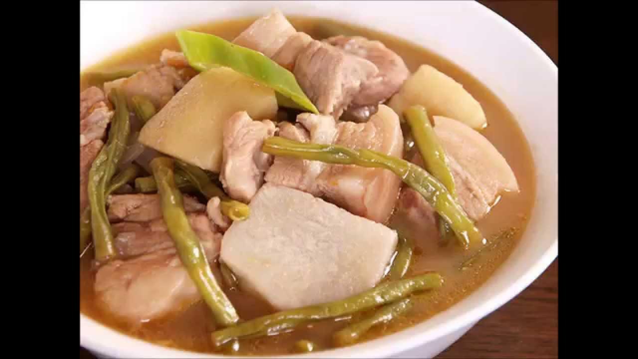 Top 10 Best Filipino Foods