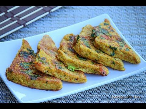 Masala Bread Roast  (Healthy Breakfast Recipe) | by Indian Food Network