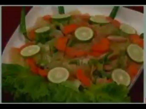 Chinese Vegetable (চাইনিজ ভেজিটেবল) Recipe ft. Amader Rannaghor