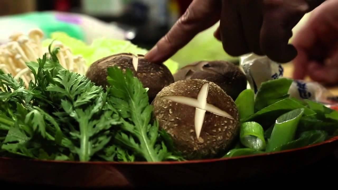 Japanese Recipes - How to Make Sukiyaki